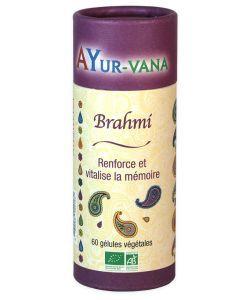 Brahmi - DLUO 07/2018
