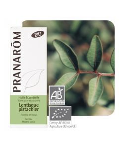 Lentisque pistachier (Pist. lent. ct 1) BIO, 5ml
