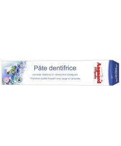 Pâte dentifrice BIO, 50ml