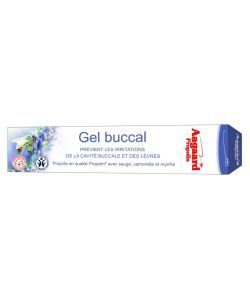 Gel buccal BIO, 20 ml