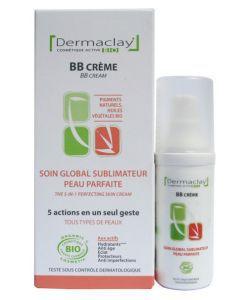 BB Crème soin global sublimateur BIO, 30ml