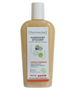 Anti-calcareous shampoo BIO, 400 ml