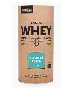 Protéines de petit-lait BIO, 400g