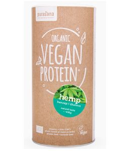 Protéines végétales de Chanve BIO, 400g