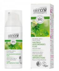 Fluide anti-imperfections - Menthe