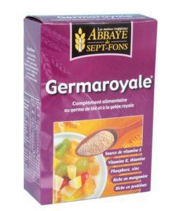 Germaroyale, 200g