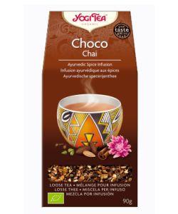 Choco Chaï BIO, 90g
