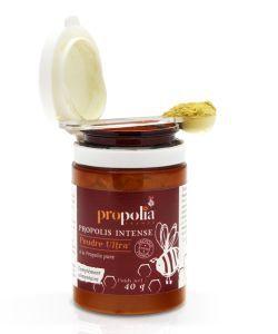 Poudre Propolis Ultra, 40g