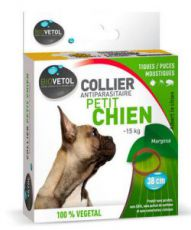 Collier insectifuge PETIT CHIEN