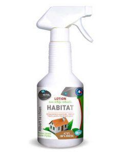 Lotion Habitat - Environnement, 500ml