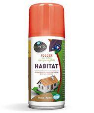 Fogger Habitat - Environnement