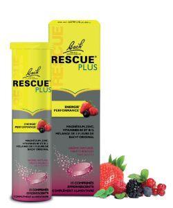 Rescue® Plus, 15compriméseffervescents