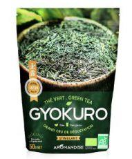 Thé vert Gyokuro