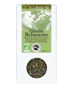 Tisane relaxante BIO, 40g