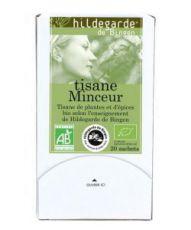 Tisane Minceur