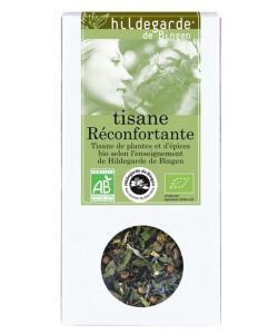 Tisane Réconfortante BIO, 80 g