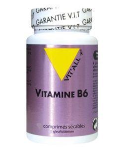 Vitamine B6, 100comprimés