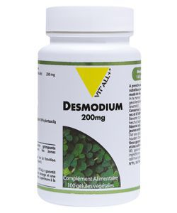 Desmodium 200 mg, 100 gélules