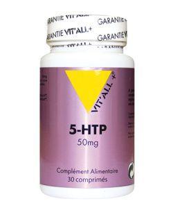 5-HTP, 60comprimés
