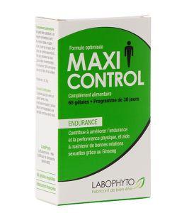 MaxiControl