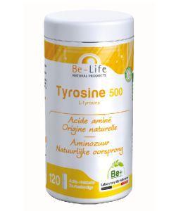 Tyrosine 500, 120gélules