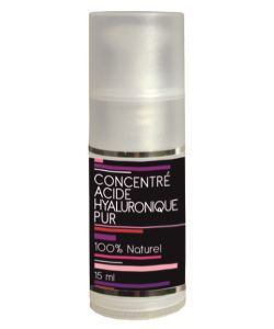 Concentré Acide Hyaluronique pur, 15 ml