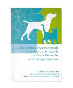Guide pratique d'Aromathérapie chez l'animal de compagnie, pièce