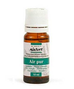 Mélange Air pur, 10ml