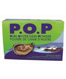 P.O.P (poudre de chair d'huitre), 150gélules