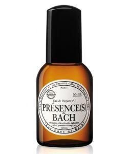 Présence(s) de Bach - Eau de parfum N°1, 55ml