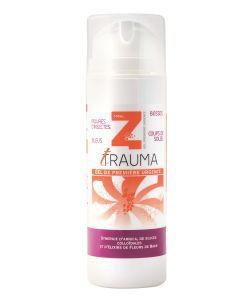 Z-Trauma - Gel de première urgence BIO, 150ml